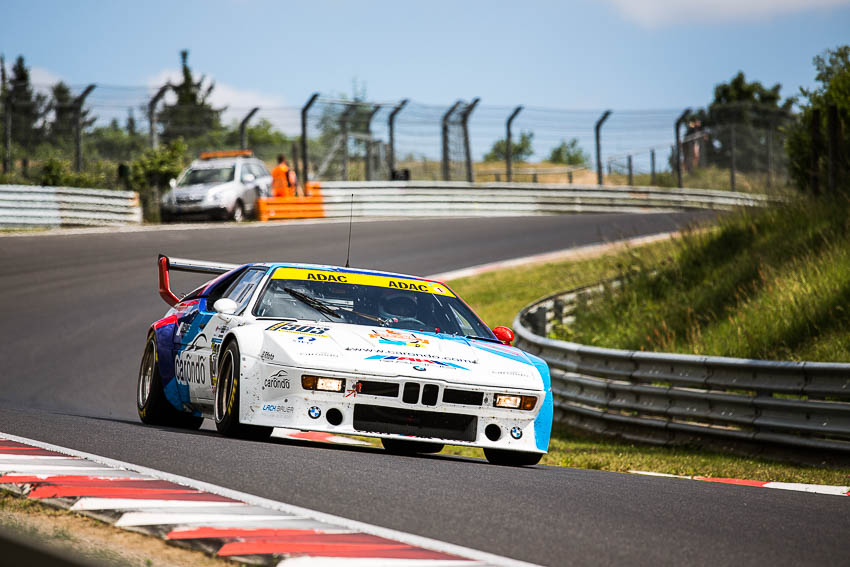 Nuerburgring Classic  - Cannoneer Photography
